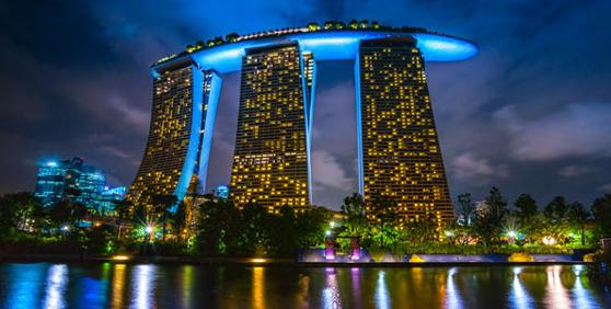 싱가폴 카지노