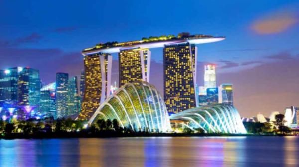 싱가폴카지노