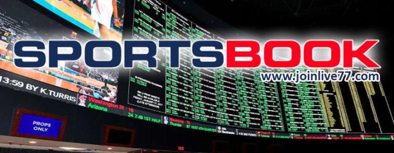 온라인 스포츠북 선택 법